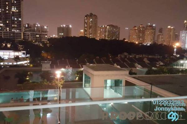 Condominium For Rent in Scenaria, Segambut Freehold Semi Furnished 3R/2B 1.75k