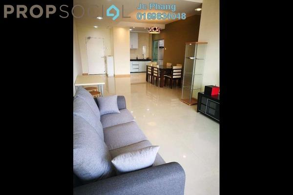 Condominium For Sale in Dynasty Garden, Kuchai Lama Freehold Fully Furnished 3R/2B 538k
