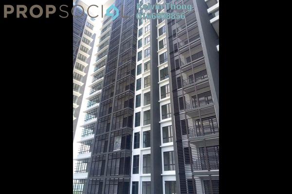 共管公寓 单位出售于 Selayang 18, Selayang Freehold Unfurnished 3R/2B 540.0千