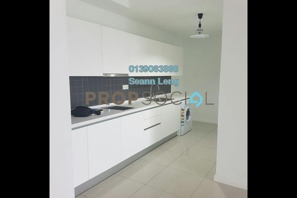 Condominium For Rent in Urbana Residences @ Ara Damansara, Ara Damansara Freehold Semi Furnished 2R/2B 2.25k