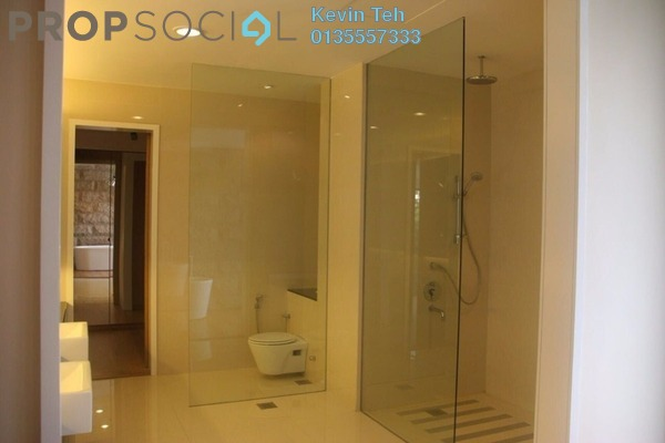 Duplex For Sale in The Loft, Bangsar Freehold Semi Furnished 5R/4B 5m