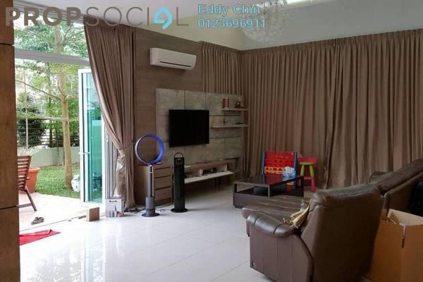 Semi-Detached For Sale in Kinrara Residence, Bandar Kinrara Freehold Semi Furnished 4R/5B 2.26m