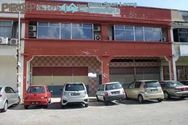 Factory For Rent in Taman Mayang, Kelana Jaya Freehold Unfurnished 0R/2B 7.5k