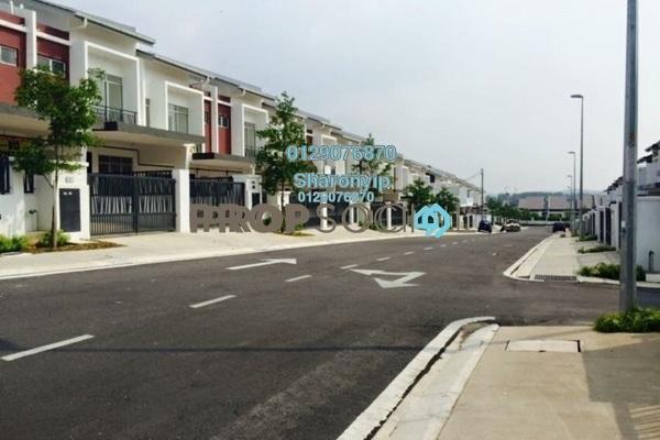 排屋 单位出售于 M Residence, Rawang Freehold Unfurnished 4R/3B 498.0千
