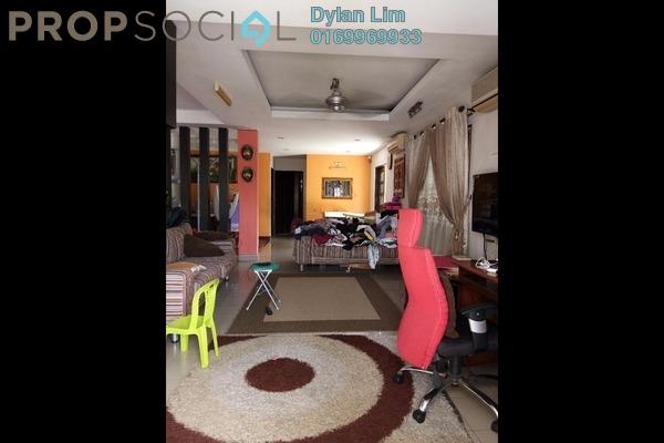 Terrace For Sale in Taman Sri Andalas, Klang Leasehold Semi Furnished 4R/3B 560k