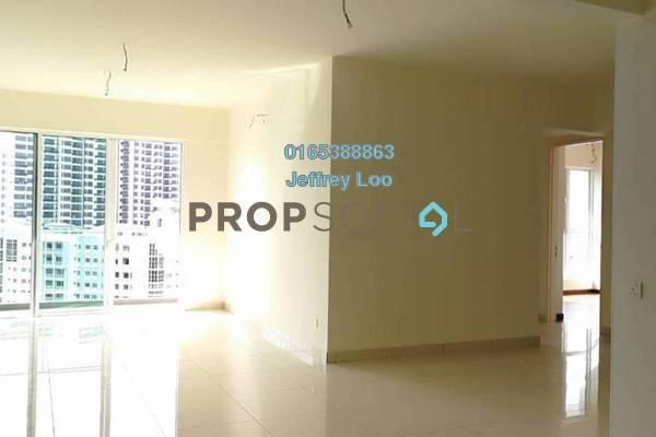 Condominium For Sale in 28 Dutamas, Dutamas Freehold Semi Furnished 4R/2B 900k