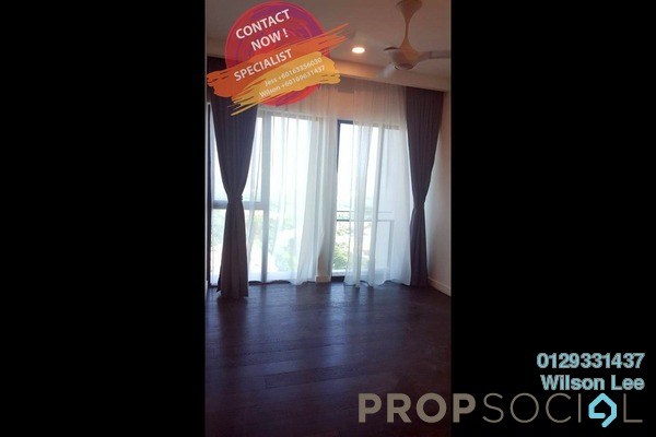 Condominium For Rent in One Central Park, Desa ParkCity Freehold Semi Furnished 3R/2B 4k