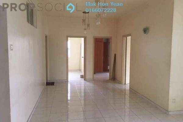Condominium For Sale in Desa Impiana, Puchong Freehold Semi Furnished 3R/2B 428k