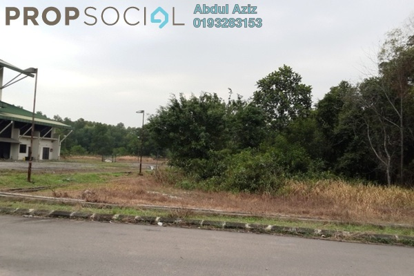 Land For Sale in Cybersouth, Dengkil Freehold Unfurnished 0R/0B 133m