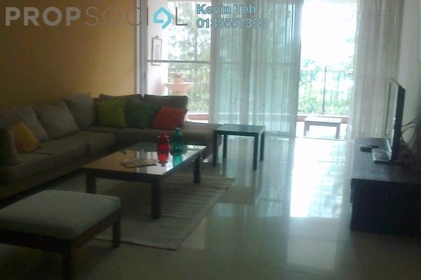 Condominium For Rent in La Grande Kiara, Mont Kiara Freehold Fully Furnished 3R/2B 4.8k
