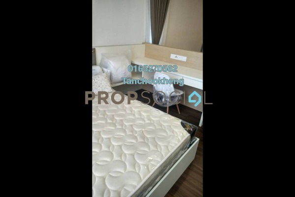 SoHo/Studio For Rent in Silk Sky, Balakong Freehold Fully Furnished 1R/1B 1.2k