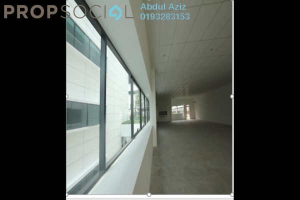 For Rent Office at NeoCyber, Cyberjaya Freehold Unfurnished 0R/0B 81k