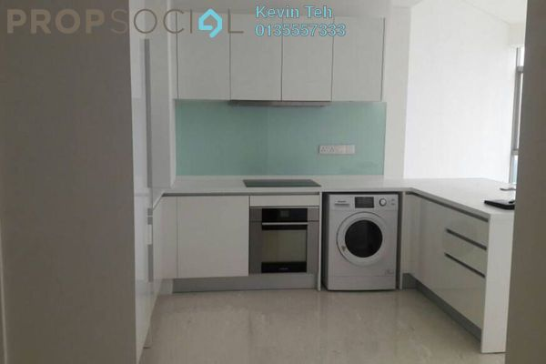 Condominium For Sale in Banyan Tree, KLCC Freehold Semi Furnished 3R/3B 4.47m