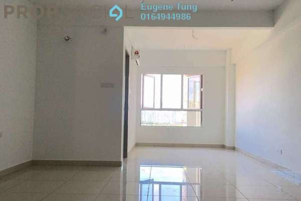 Condominium For Sale in Tropicana Bay Residences, Bayan Indah Freehold Unfurnished 1R/1B 435k