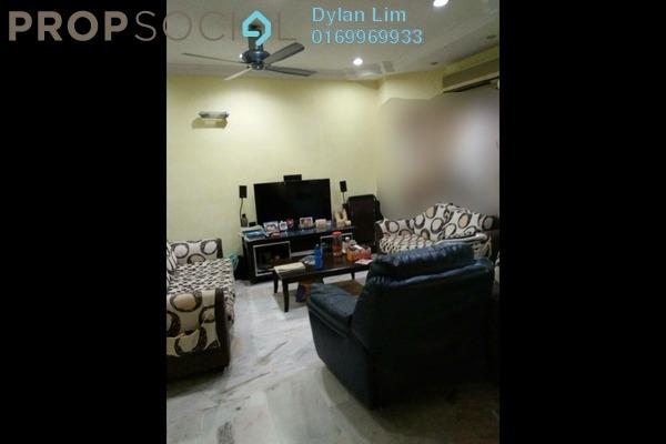 Terrace For Sale in Taman Sri Andalas, Klang Freehold Semi Furnished 4R/3B 490k