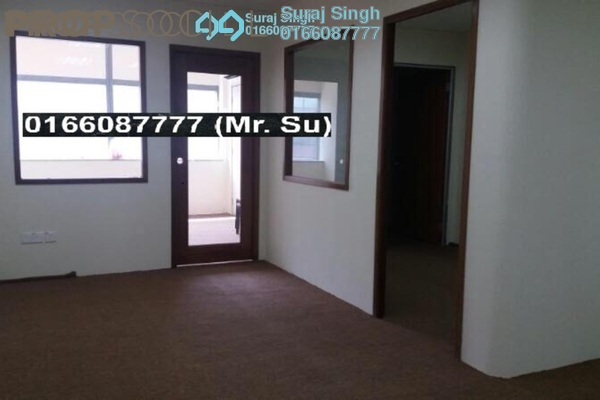 Office For Rent in Leisure Commerce Square, Bandar Sunway Leasehold Semi Furnished 3R/0B 1.2k