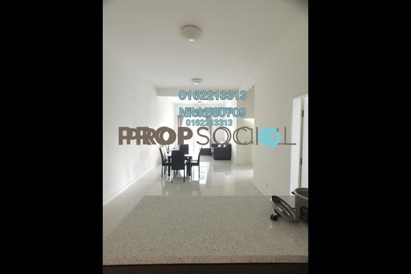 Condominium For Rent in Skypod, Bandar Puchong Jaya Freehold Fully Furnished 3R/3B 2.4k