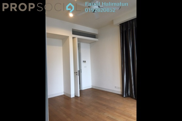 Condominium For Sale in The Troika, KLCC Freehold Unfurnished 4R/5B 2.9m