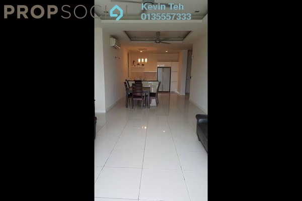 Condominium For Rent in Suasana Bangsar, Bangsar Freehold Fully Furnished 3R/4B 5k