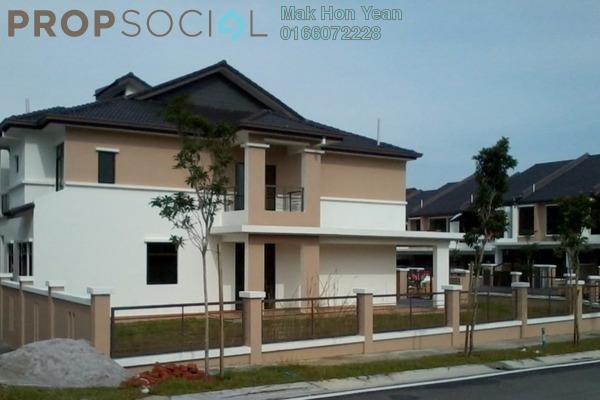 Terrace For Sale in Kinrara Residence, Bandar Kinrara Freehold Unfurnished 5R/3B 1.6m