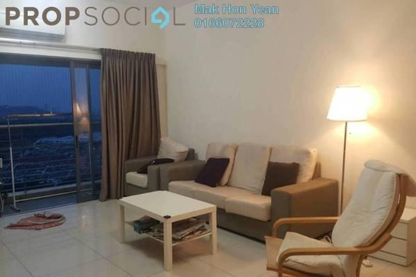 Condominium For Sale in Setia Walk, Pusat Bandar Puchong Freehold Semi Furnished 3R/2B 738k