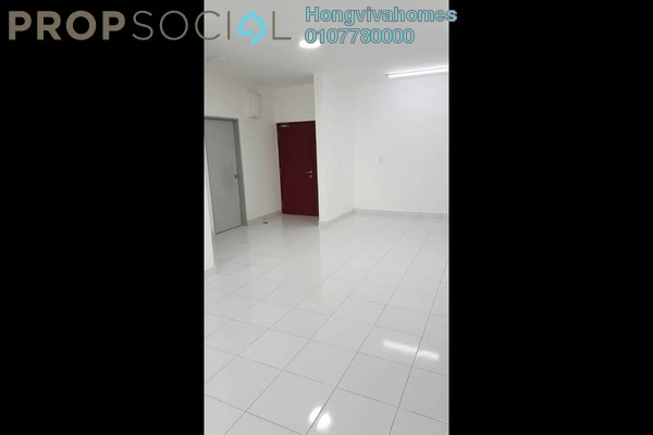 Condominium For Rent in M3 Residency, Gombak Freehold Semi Furnished 4R/3B 2k