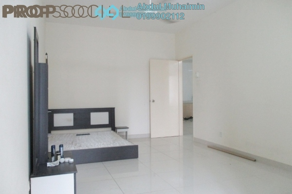 Condominium For Rent in Platinum Hill PV2, Setapak Freehold Semi Furnished 3R/2B 1.7k