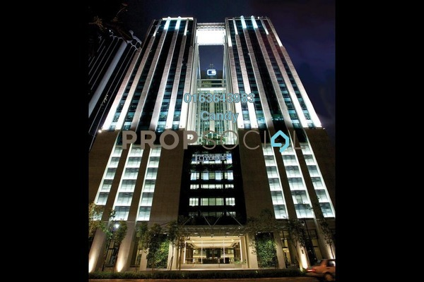 Office For Rent in GTower, KLCC Freehold Unfurnished 0R/0B 119k