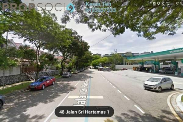 Terrace For Sale in Taman Sri Hartamas, Sri Hartamas Freehold Semi Furnished 5R/4B 1.79m