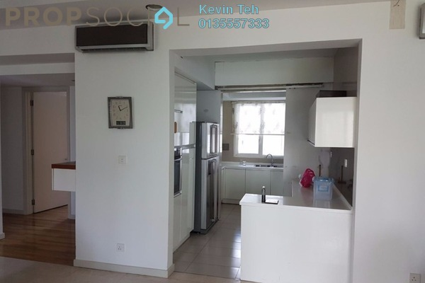 Condominium For Rent in Kiaraville, Mont Kiara Freehold Fully Furnished 4R/3B 6.8k