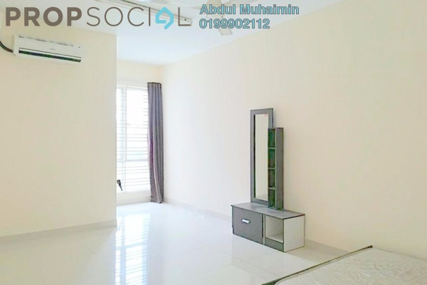 Condominium For Rent in Platinum Hill PV2, Setapak Freehold Fully Furnished 3R/2B 1.65k