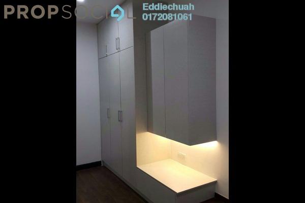 Condominium For Rent in Hijauan Saujana, Saujana Freehold Fully Furnished 3R/2B 2.1k