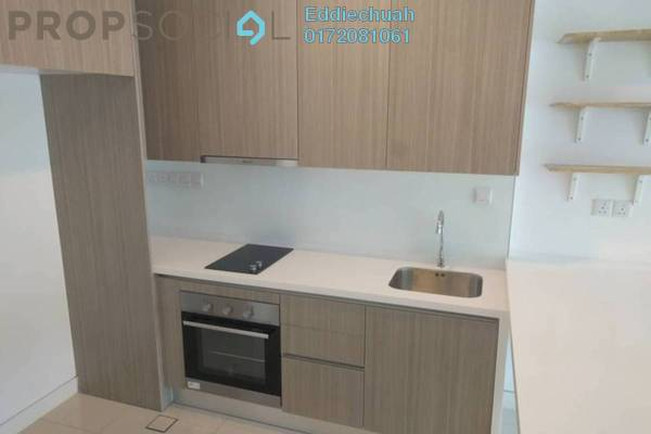 Condominium For Rent in BayBerry Serviced Residence @ Tropicana Gardens, Kota Damansara Freehold Fully Furnished 2R/2B 3k