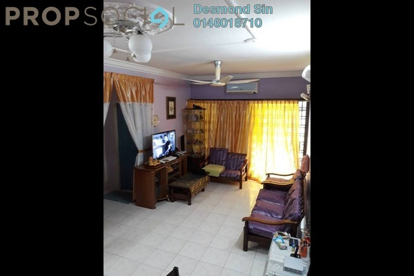 Condominium For Sale in Springfield, Sungai Ara Freehold Semi Furnished 3R/2B 450k