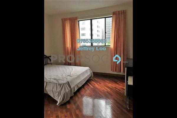 Condominium For Sale in Vista Kiara, Mont Kiara Freehold Semi Furnished 3R/2B 650k