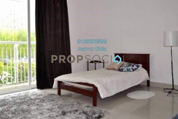 Condominium For Rent in Ritze Perdana 2, Damansara Perdana Freehold Fully Furnished 1R/1B 1.5k
