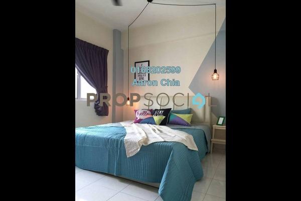 Duplex For Rent in Perdana Emerald, Damansara Perdana Freehold Fully Furnished 4R/3B 3.5k