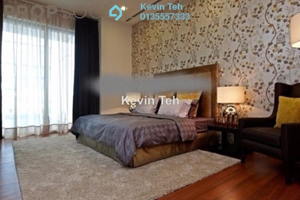 Bungalow For Rent in Kenny Heights Estate, Kenny Heights Freehold Fully Furnished 4R/6B 10k