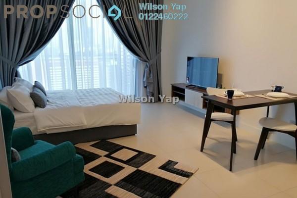 Serviced Residence For Rent in Nadi Bangsar, Bangsar Freehold Fully Furnished 0R/1B 2.8k