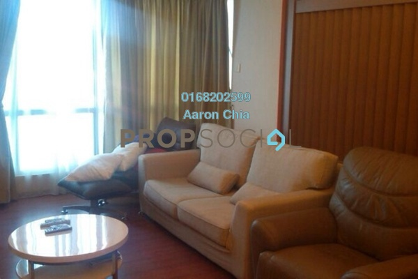 Condominium For Rent in Casa Indah 2, Tropicana Freehold Fully Furnished 2R/2B 2.8k