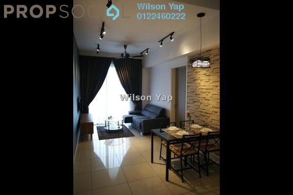 Serviced Residence For Rent in Nadi Bangsar, Bangsar Freehold Fully Furnished 1R/1B 3.5k