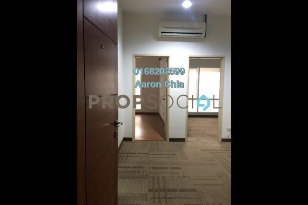Office For Rent in Cova Square, Kota Damansara Freehold Semi Furnished 0R/0B 1.4k