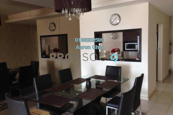Condominium For Rent in Opal Damansara, Sunway Damansara Freehold Fully Furnished 3R/2B 2.8k