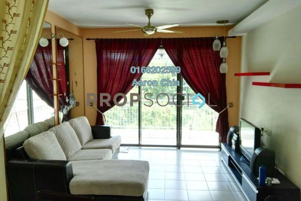 Condominium For Rent in Opal Damansara, Sunway Damansara Freehold Fully Furnished 3R/2B 2.5k