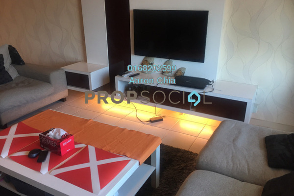 Condominium For Rent in Opal Damansara, Sunway Damansara Freehold Fully Furnished 3R/3B 2.85k