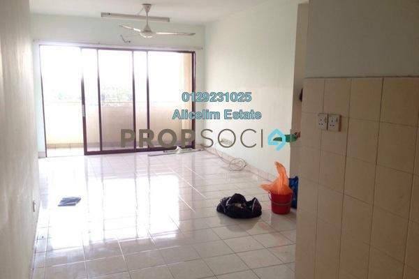 Condominium For Sale in Palm Spring, Kota Damansara Freehold Unfurnished 3R/2B 350k