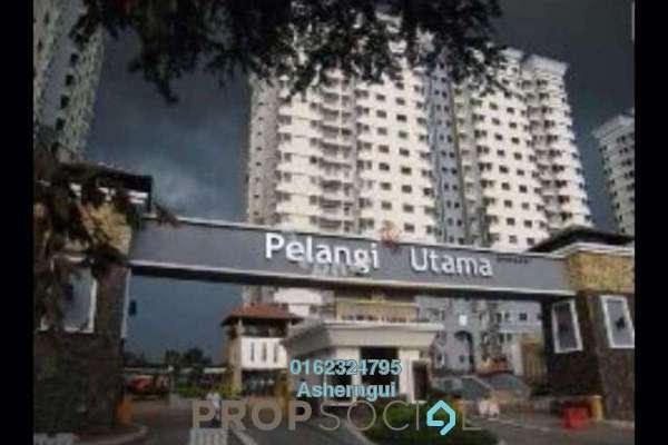 Condominium For Sale in Pelangi Utama, Bandar Utama Leasehold semi_furnished 0R/0B 590k
