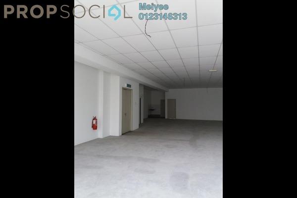 Office For Rent in Taragon Kelana, Kelana Jaya Freehold Unfurnished 0R/1B 1.8k