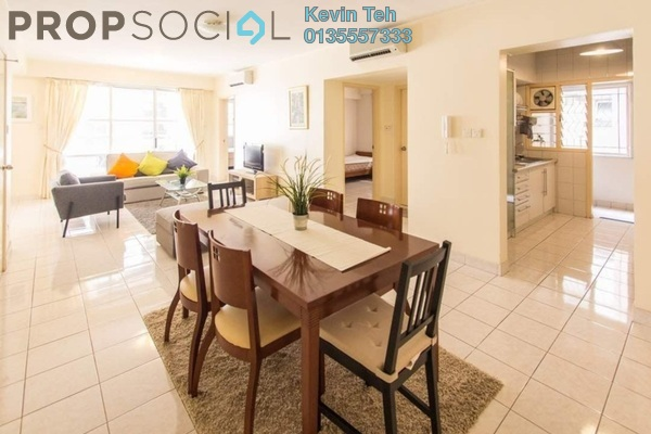 Condominium For Rent in Laman Suria, Mont Kiara Freehold Fully Furnished 2R/2B 3k