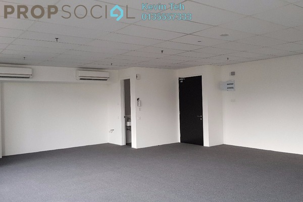 Office For Sale in Arcoris, Mont Kiara Freehold Semi Furnished 0R/0B 1.11m